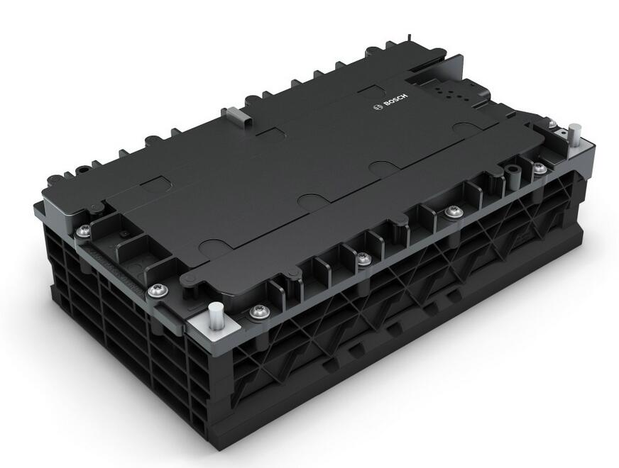 48V电池