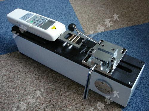 SGWS臥式手動拉力測試儀