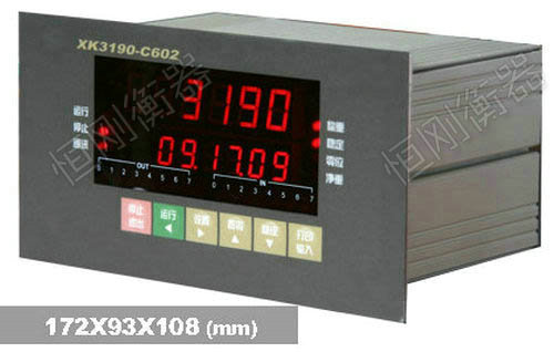 XK3190—C602