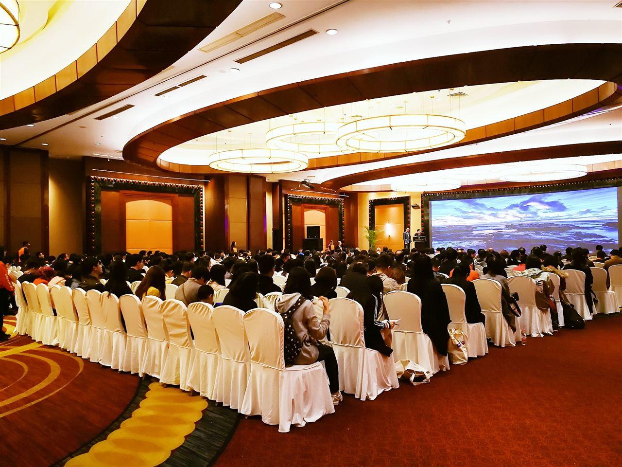 赛默飞与您共享学术盛宴-第十七届亚太生物分离与生物分析国际会议