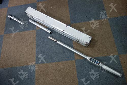 SGSX大量程電子扭力扳手