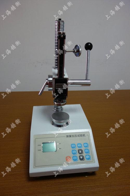 SGTH弹簧压力测试仪
