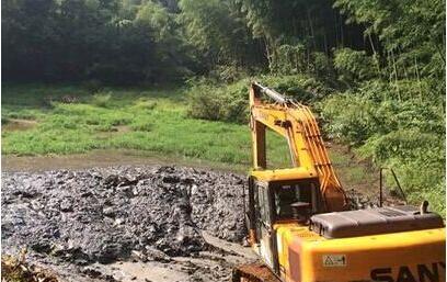 河道清淤制定多项管理制度:施工组织设计贯彻顺利与否,直接影响工程实