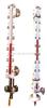 UHZ/PUHZ/P系列PP材质磁翻板液位计