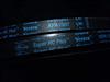 XPA2900美国盖茨带齿三角带/耐高温皮带/传动工业皮带