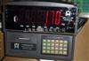 XK3190-V8P儀表,地磅專用顯示器,數字汽車衡儀表