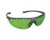 3M 1790G防护眼镜(浅绿色镜片)||XR004290007