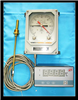 HR/BWY-802B(TH)国产温度指示控制器