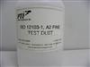 JIS试验粉尘杂质空气滤清器PTI试验粉尘