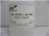 JIS试验粉尘杂质新款进口试验粉尘ISO12103-A4粗粉