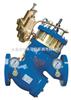 过滤活塞式可调减压/流量控制阀