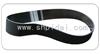 DT5-300进口同步带,双面齿同步带,方形齿同步带