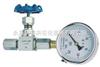 JJM1-1.6(32)P型压力表针型阀
