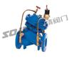 J145X-10/16/25电动遥控阀,水利控制阀