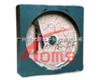 KOKUSAI国际表格温湿度记录仪KC10-GW