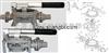 美国Guzzler隔膜泵(GH-0450D、GH-0450D)