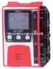 GX-2001四合一气体检测仪