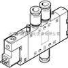 CPE18-M1H-5/3G-QS-8费斯托德国进口电磁阀CPE18-M1H-5/3G-QS-8,170253