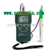 便携式pH测定仪/ORP测定仪/温度测定仪 意大利型号:ZH5571