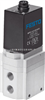 MPPE-3-1/4-6-420-B费斯托压力比例阀MPPE-3-1/4-6-420-B,161170