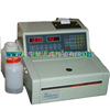 ZH6589ZH6589型生物传感分析仪/谷氨酸-葡萄糖分析仪