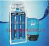 框架式商用纯水机 型号:ZH5402