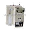 SYD-6536 石油产品蒸馏试验器(前置式)