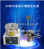 河南包邮热卖SLM250蓝宝石微型反应釜
