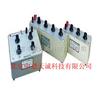 十进式电容箱 型号:ZH4889