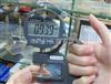电池极片厚度测试千分表、厚度测试千分表报价