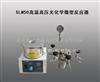 河南SLM50高温高压光化学微型反应釜
