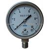 上自儀四廠 Y-100A-Z/Z/MN衛生型隔膜壓力表