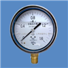 上自仪四厂 YPF-100B-F膜片压力表