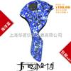 海洋蓝活性炭运动口罩