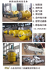 润滑油脂生产设备静态剪切器