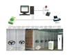 浙江微松檔案館溫濕度檢測系統