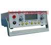 防雷元件测试仪/压敏电阻测试仪/放电管测试仪/防雷器测试仪型号:ZH4657