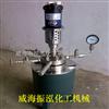 GY-1威海振泓高壓釜,振泓化機專業生產磁力攪拌反應釜