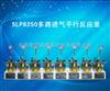 河南专利生产SLP8250多路进气平行反应釜