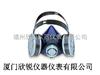 G110巴固Sperian B290雙濾盒半面罩G110