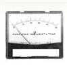 矩形電測量指示儀表59L15-A,V