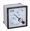 方形交流電流表63L7-A型