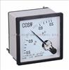 方形交流电压表84L4-V型