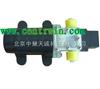 自动调压智能型直流微型隔膜水泵螺纹接口/微型隔膜泵(压力开关型) 型号:ZH4058