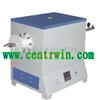 高温管式电阻炉 型号:ZH4052