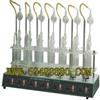 石油产品硫含量测定仪 七套( 燃灯法) 型号:ZH4035