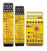 德国皮尔兹安全继电器774003 PNOZ 10 110-120VAC 6n/o 4n/c