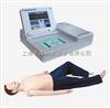 高级多功能急救训练模拟人(CPR与气管插管综合管理、嵌入式系统)