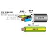 EXT-TVV(STD5)LF非鉛耐熱耐油柔軟性移動用電纜