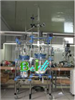 BDX系列兰州双层玻璃反应釜原理